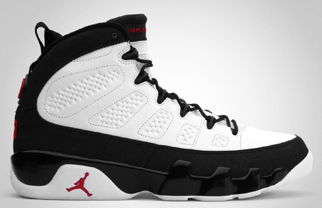 0f51569d20d Air Jordan 9  The Definitive Guide To Colorways