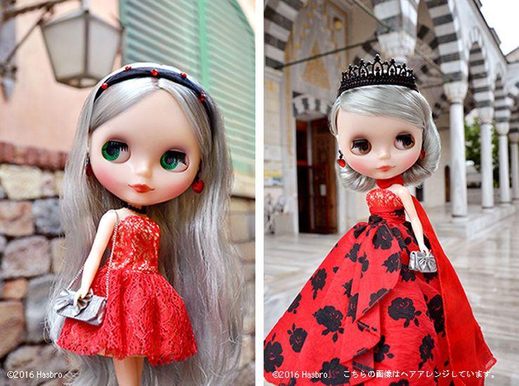 Takara 12 Hasbro Exclusive 15th Anniversary Blythe Doll Stella Serendipitous Blythe Dolls Blythe Dolls