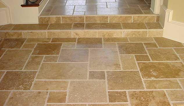 Travertine Floors Learn How To Update Their Look Floors