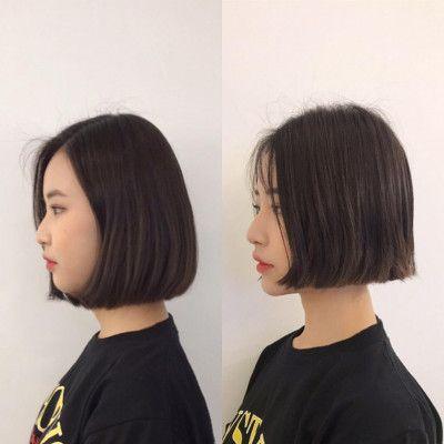 タンバルモリにしたい方におすすめ 韓国最新トレンドヘア タッセル