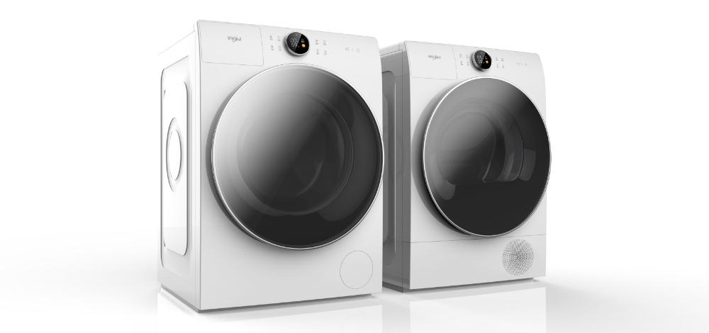 Wdd10924basw Whr Washer Whr Dryer