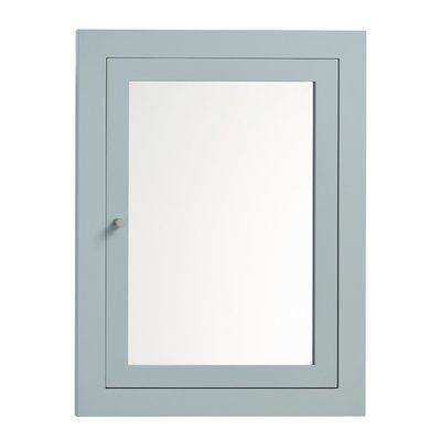 Ronbow Raine 24 41 X 32 44 Recessed Framed Medicine Cabinet With