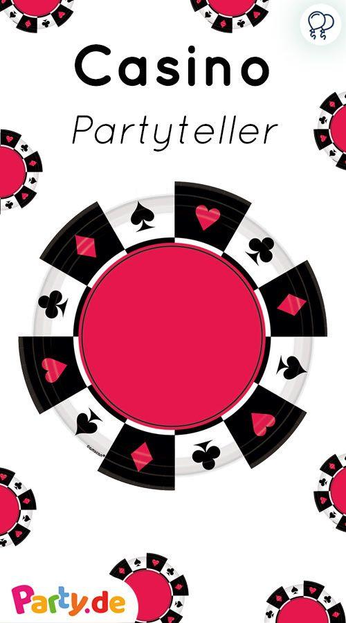 Mottoparty Casino