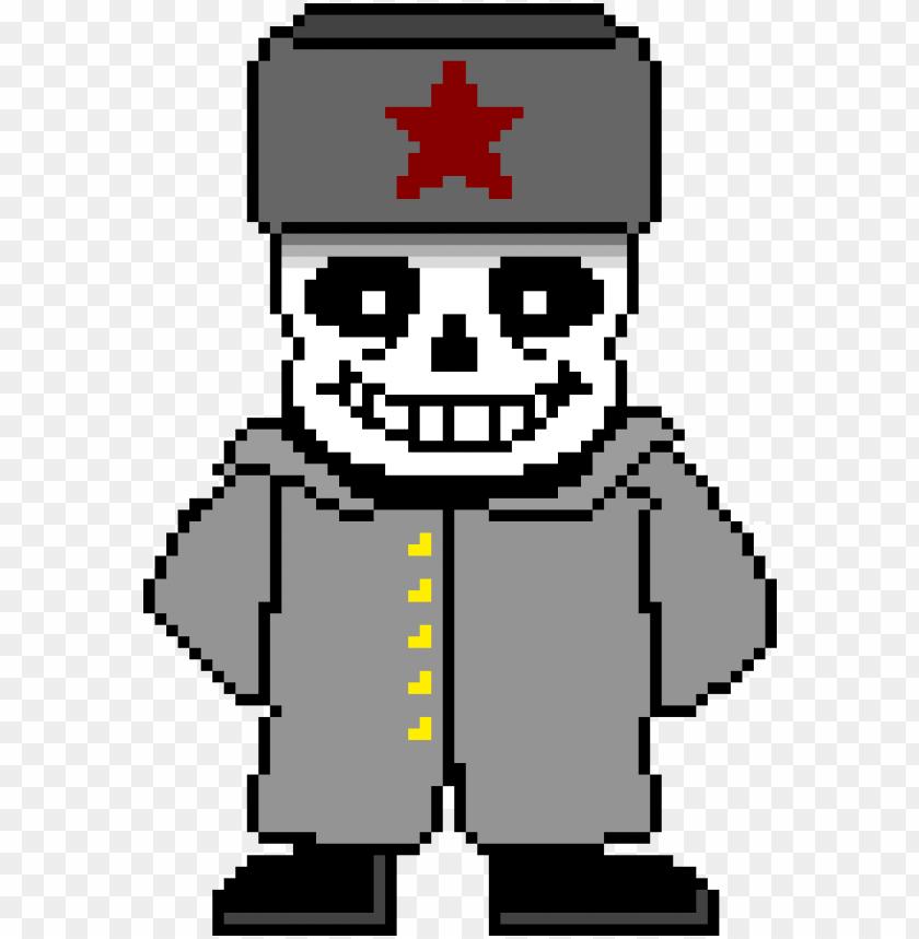 Soviet Sans Sans Battle Sprite Colored Png Image With Transparent Background Png Free Png Images Sprite Free Png Png Images