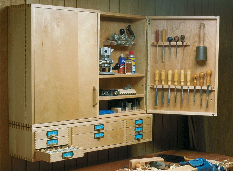 Wall Hung Tool Cabinet Tool Cabinet Cabinet Wall Mounted Cabinet