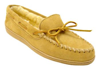 Minnetonka Hardsole Slipper Slippers for women