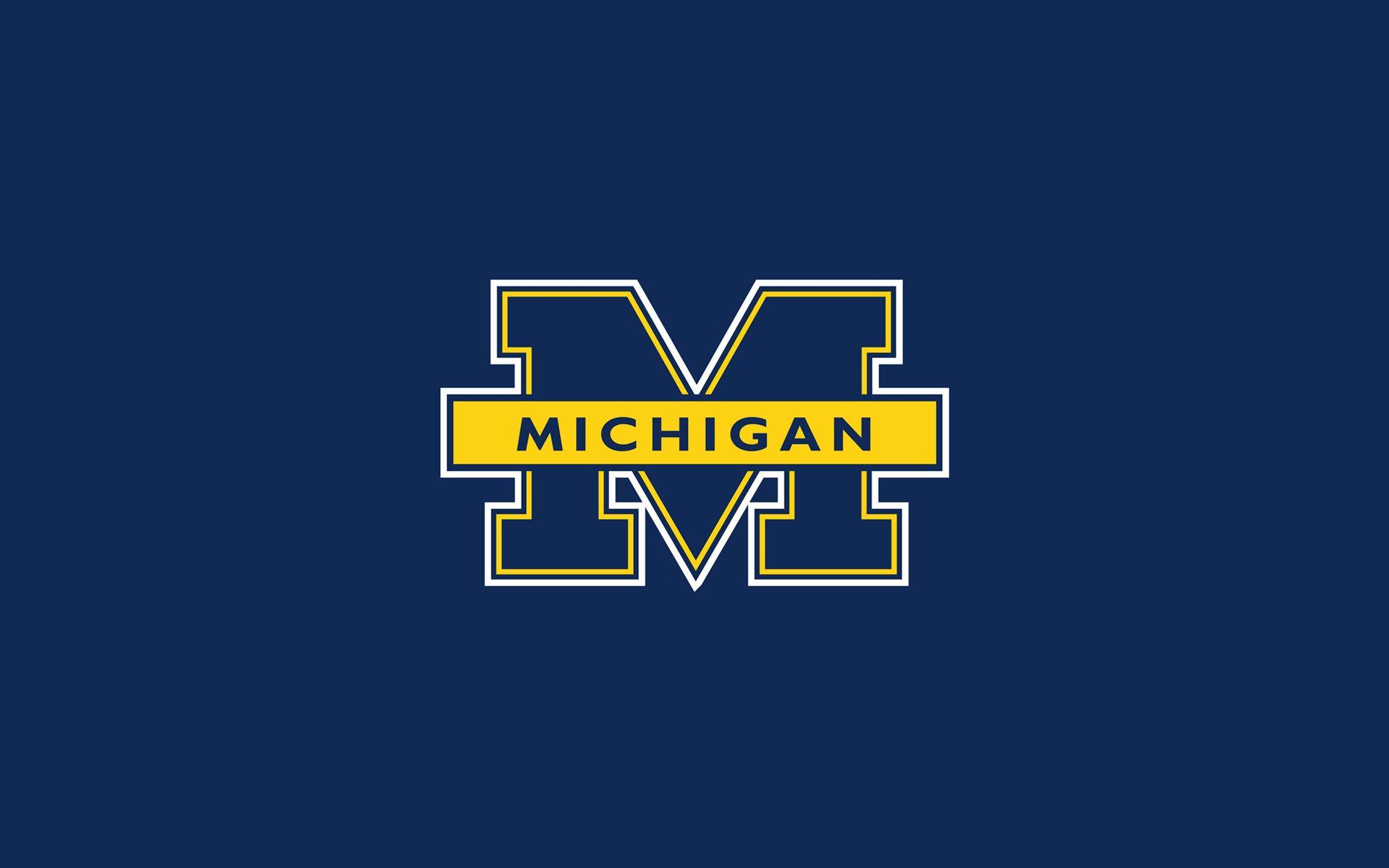 Michigan Wolverines Wallpaper 1 Michigan Wolverines Michigan Wolverines