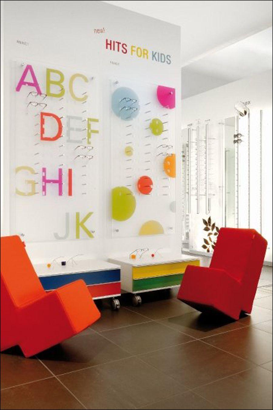 3a3a02911f Diseño de tienda infantil en color   Tiendas infantiles en 2019 ...