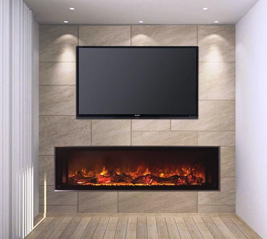 Best Modern Electric Fireplaces Fireplace Inspiration