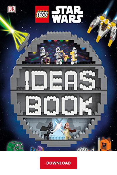 the lego ideas book pdf download