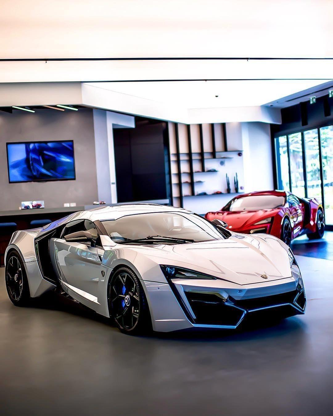 Lykan Hypersport Lykan Hypersport Lamborghini Cars Best Luxury Cars