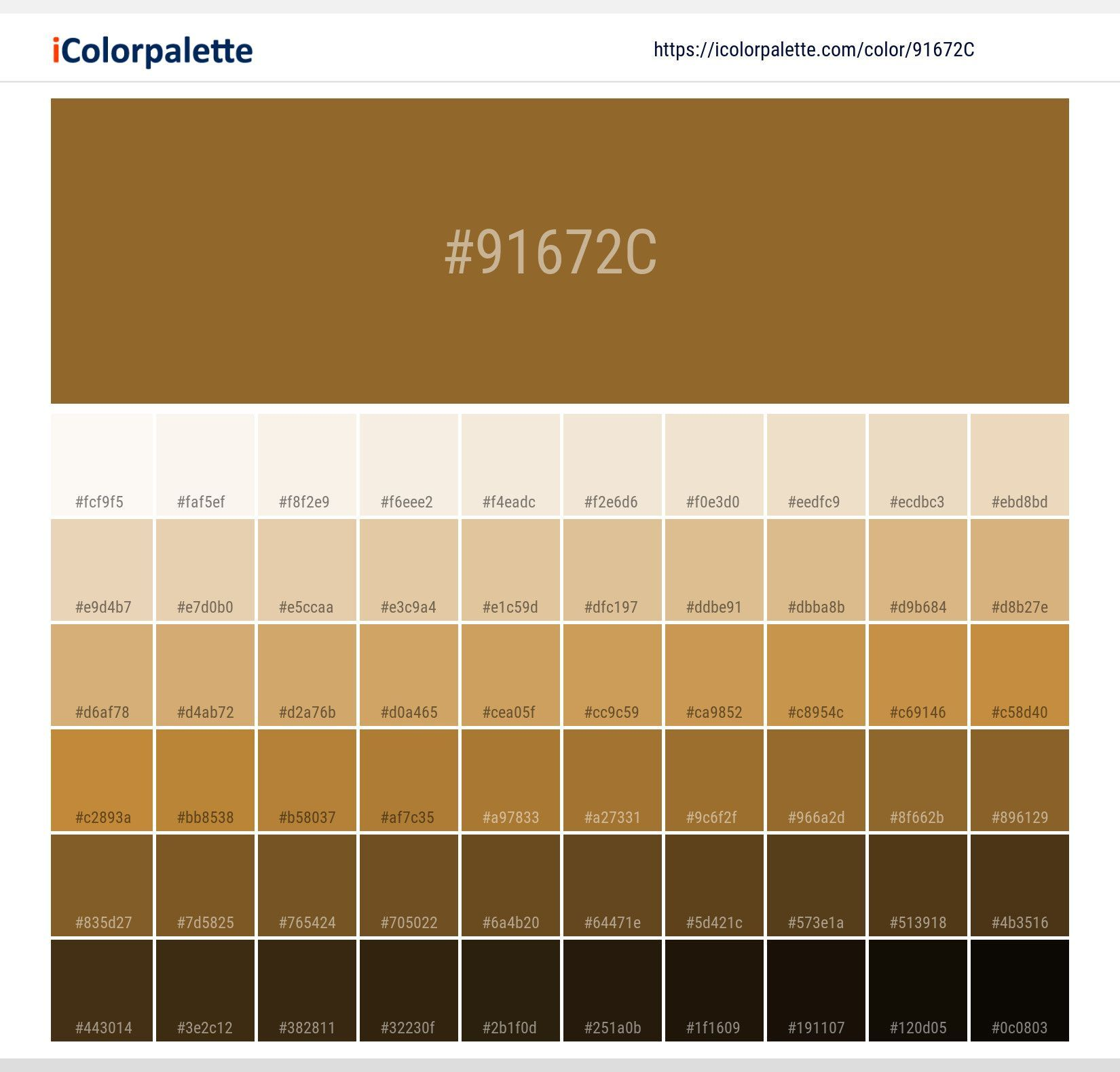 Pin By Love From Louise On Pantone Hex Colour Numbers Brown Color Names Skin Color Palette Pantone Color Book