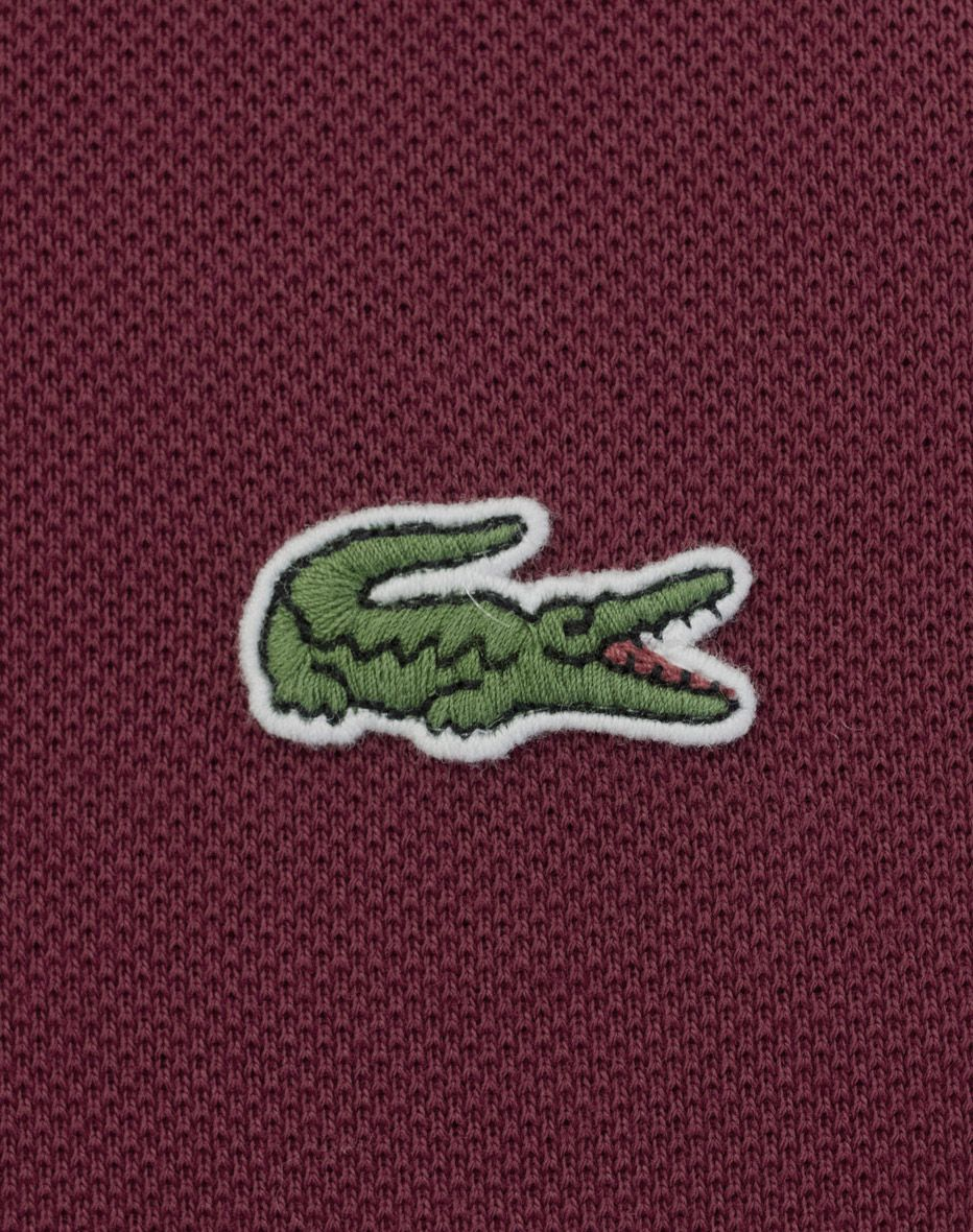 2f108718d5 The Lacoste croc revisits the historical heritage through new ...