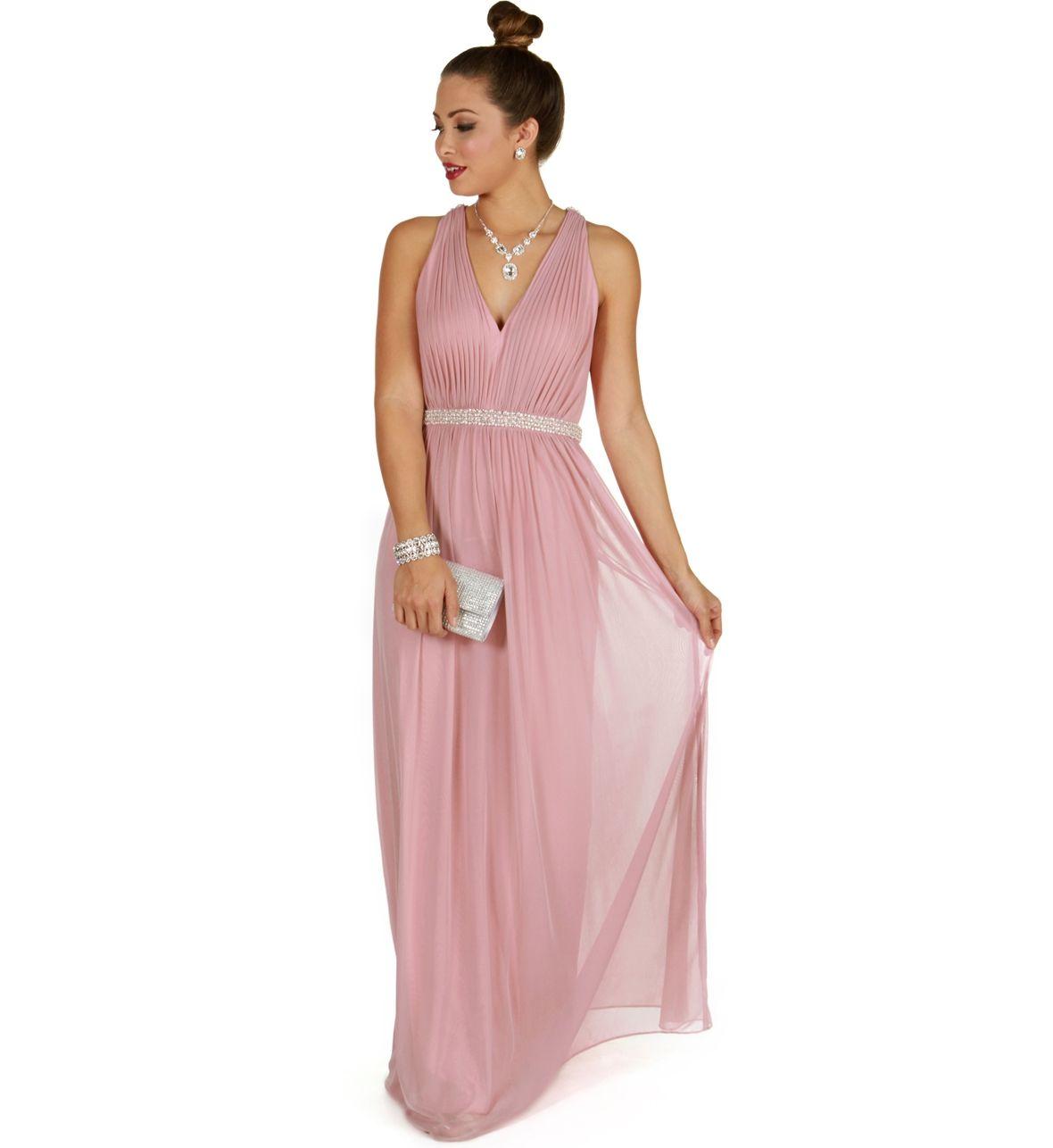 Svetlana-Blush Prom Dress at WindsorStore   Prom Dresses   Pinterest ...