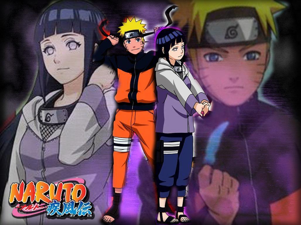 Pin on Naruto and Hinata <3