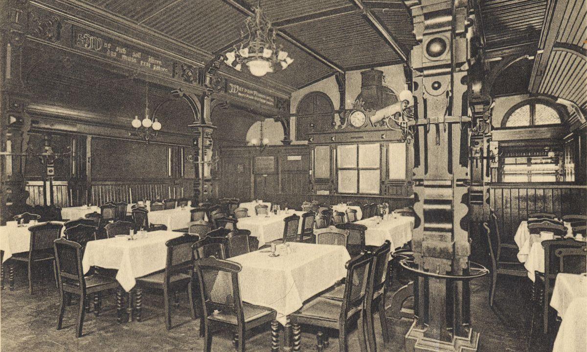 Historie | Restaurant Nolle | Berliner Kneipen | Pinterest ...