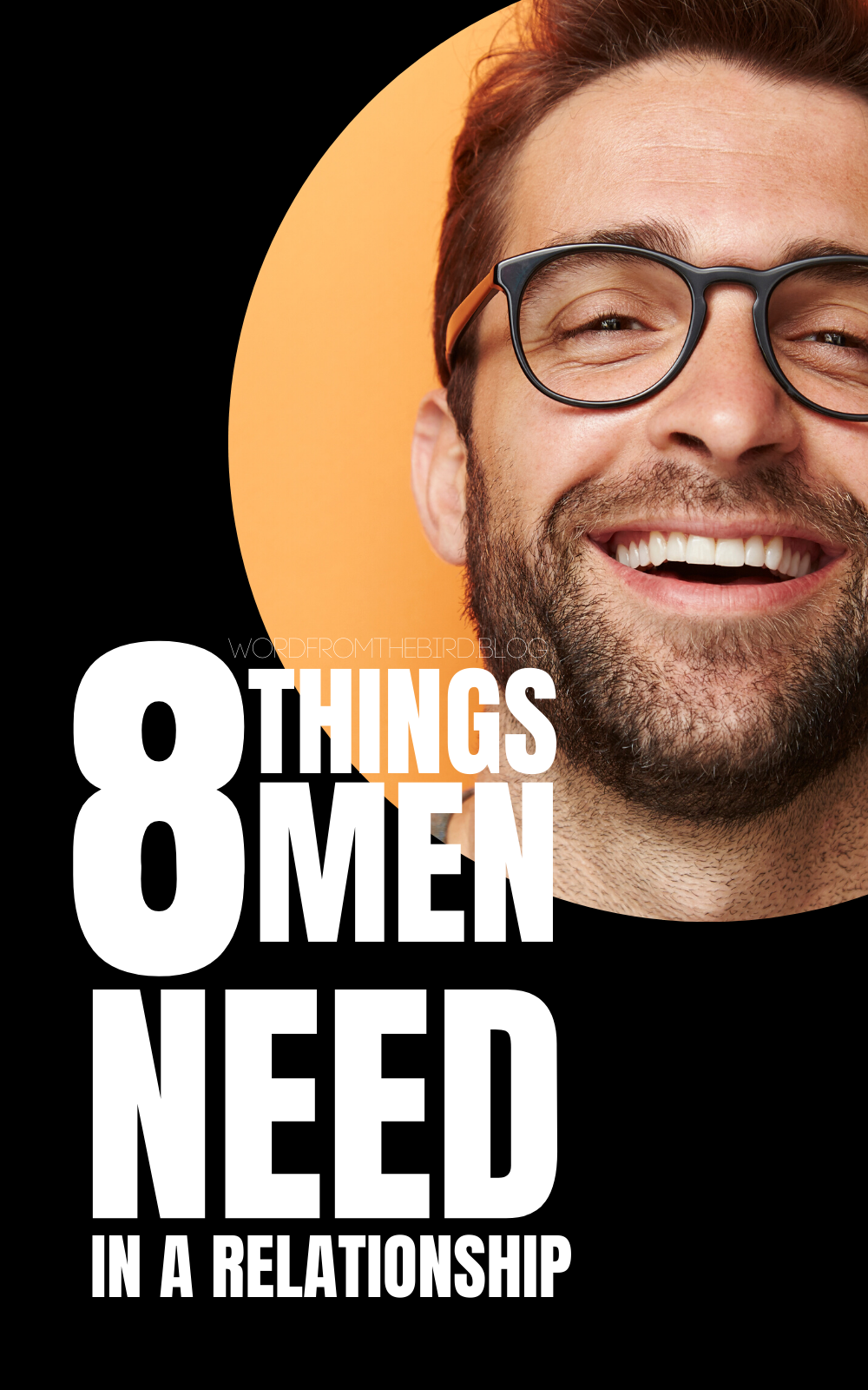 What Men Want in a Relationship - 8 Most Important Things
