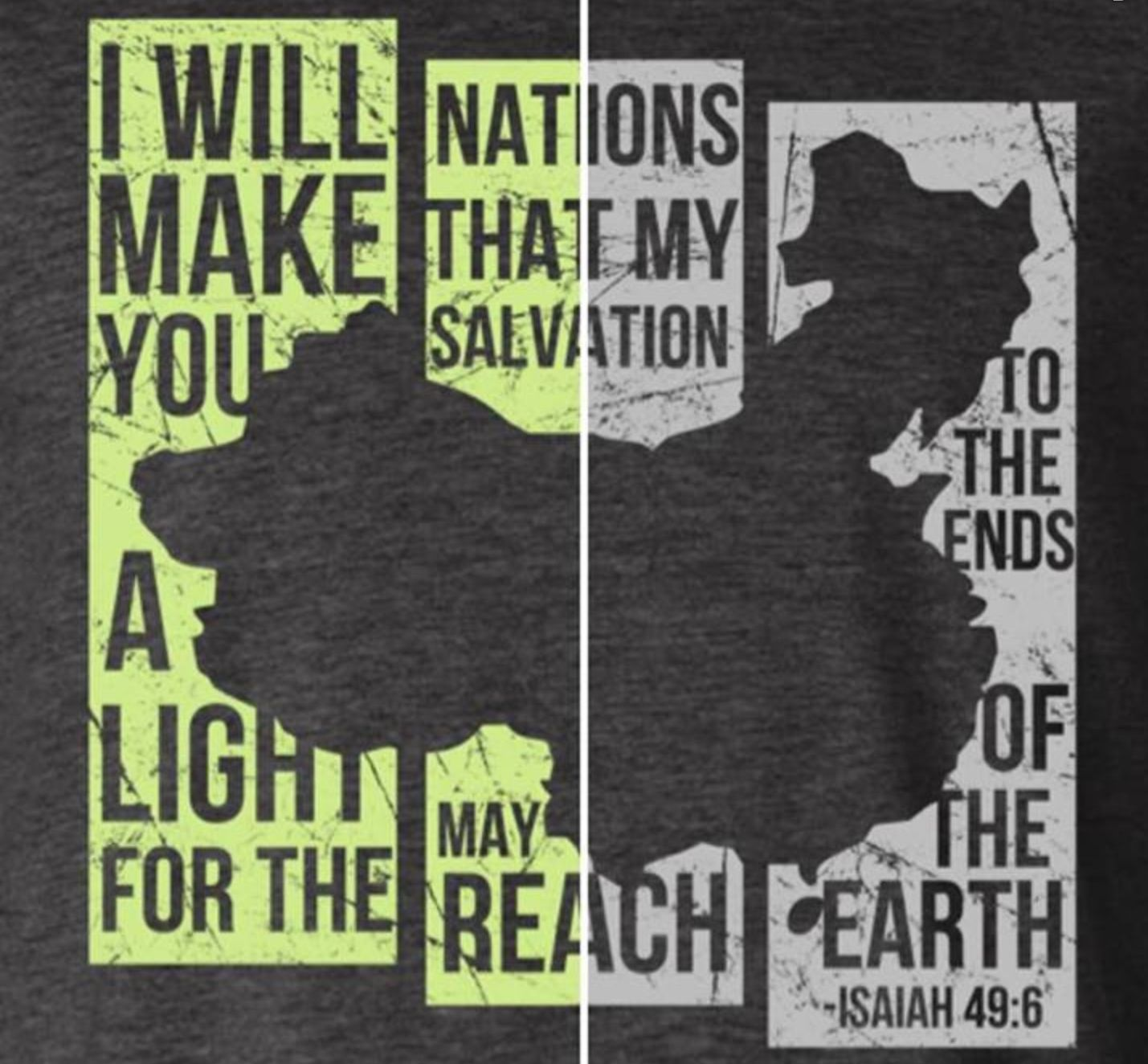 Mission Trip Quotes Great Youth Group Missions Trips Graphic Tshirt Designgetting