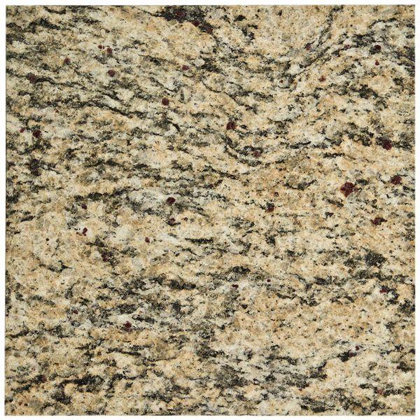 Floor And Decor Granite Tile Santa Cecilia Granite Tile  For The Home  Pinterest  Santa