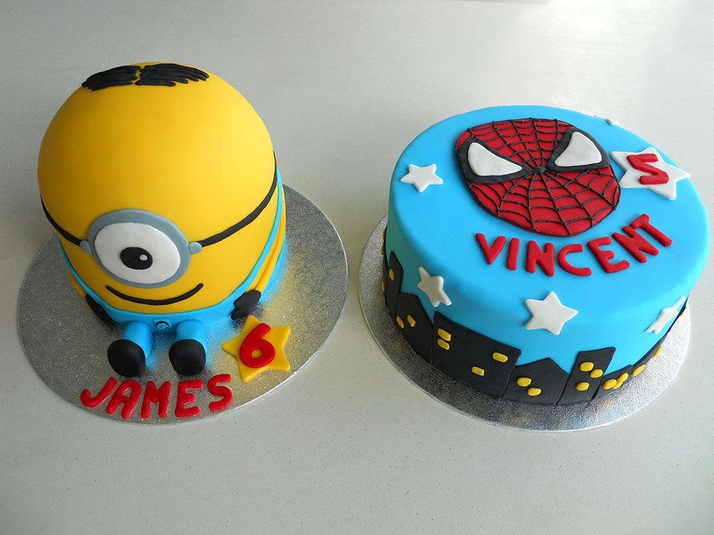 Cake orders cake superhero cake treats