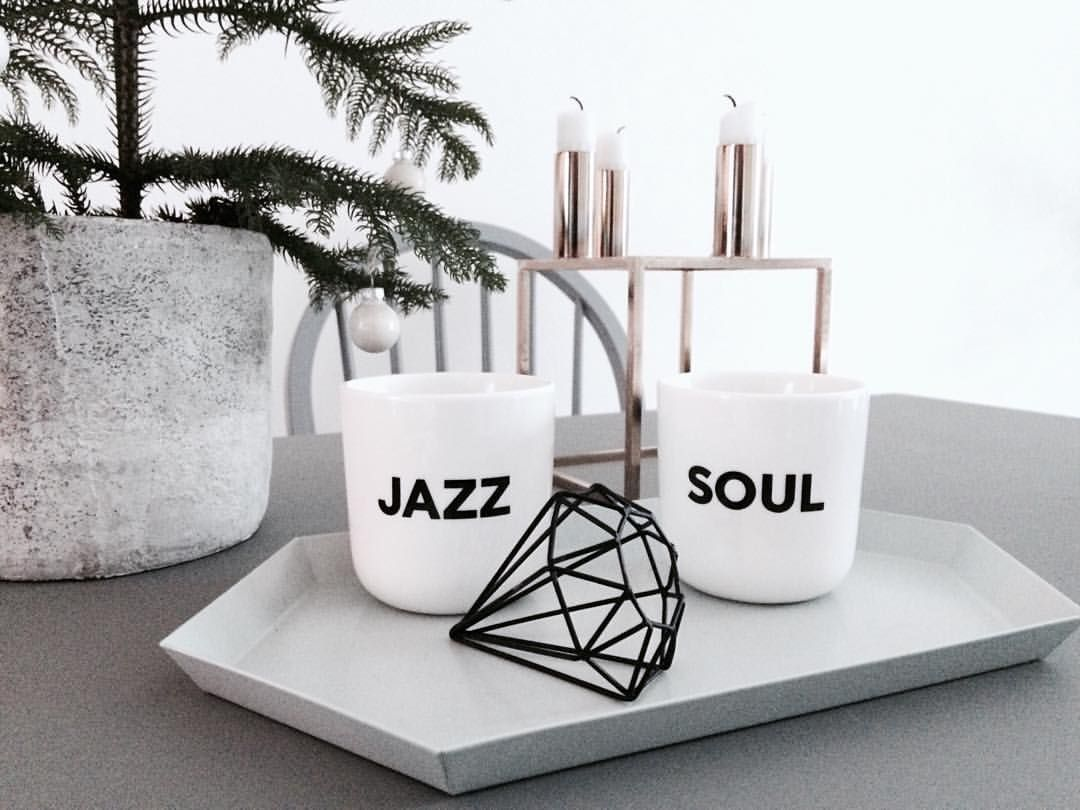 Zus Interieur On Instagram Goodmorning Coffee For Me Please Mugs From Playtype And Bylassen Candleholder Available Mugs Candle Holders Instagram Posts
