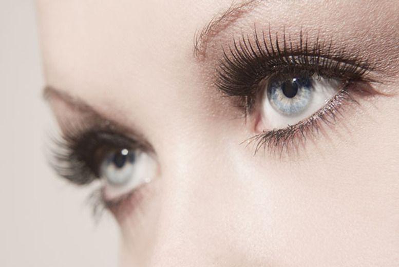 6dcfe3890e0 Semi Permanent Eyelash Extensions | Flawless | Eyelash extensions ...