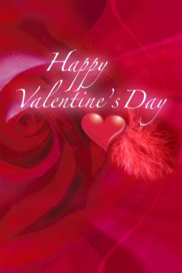 Iphone Wallpaper Valentine S Day Tjn Iphone Walls 1 Pinterest