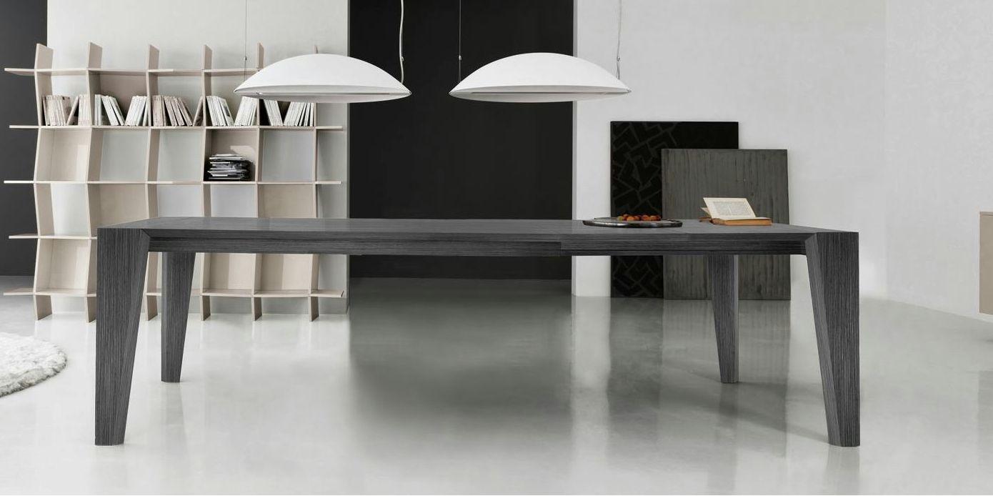 Tavolo allungabile in legno PLUS 175 by ITALY DREAM DESIGN | design ...