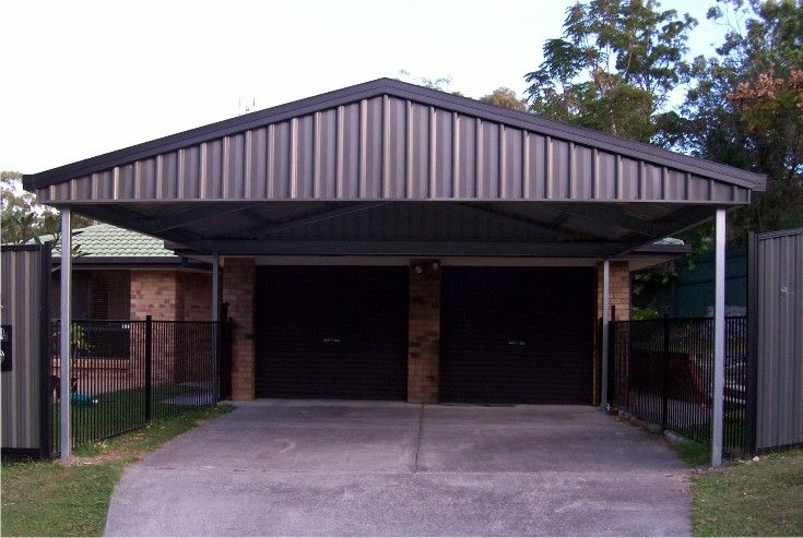 Gable Carport Carport Kits Metal Carports Carport