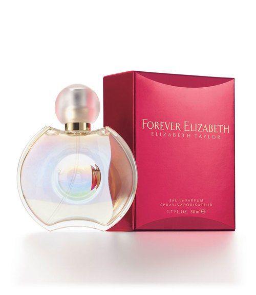 Elizabeth Taylor Forever Elizabeth Eau De Parfum Spray 3 3 Oz Perfume Frambuesas Negras Perfume De Mujer