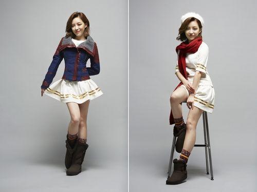 크록스, 어그 스타일 '모데사 스웨이드 부츠' 출시 http://www.fashionseoul.com/?p=21854