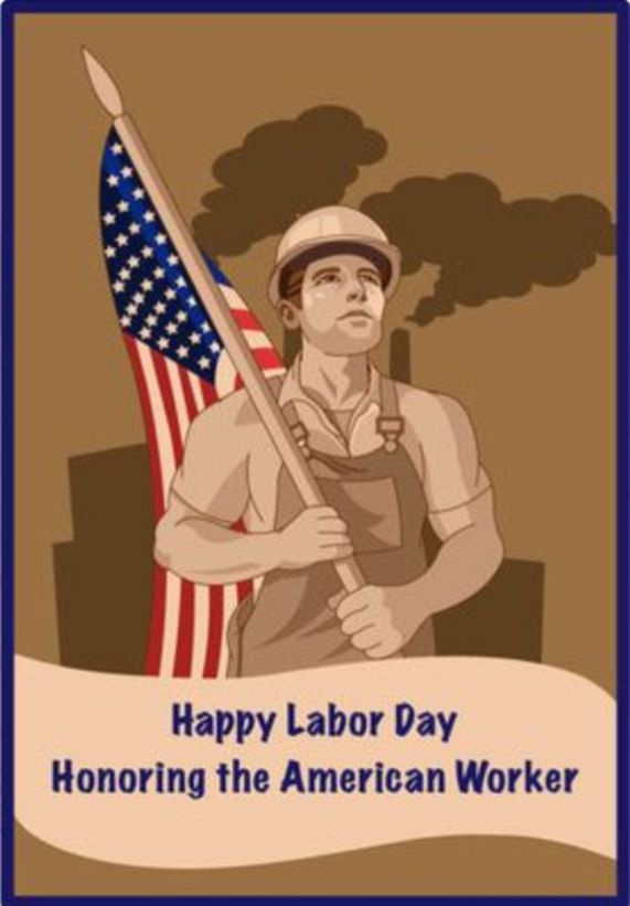 Happy Labor Day Everyone Many Of Us Are Lucky Enough To Have A Day