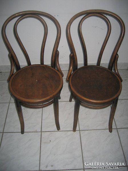 Toni székek és karszékek szett (4 szék + 2 karszék) - RIO Design Áruház