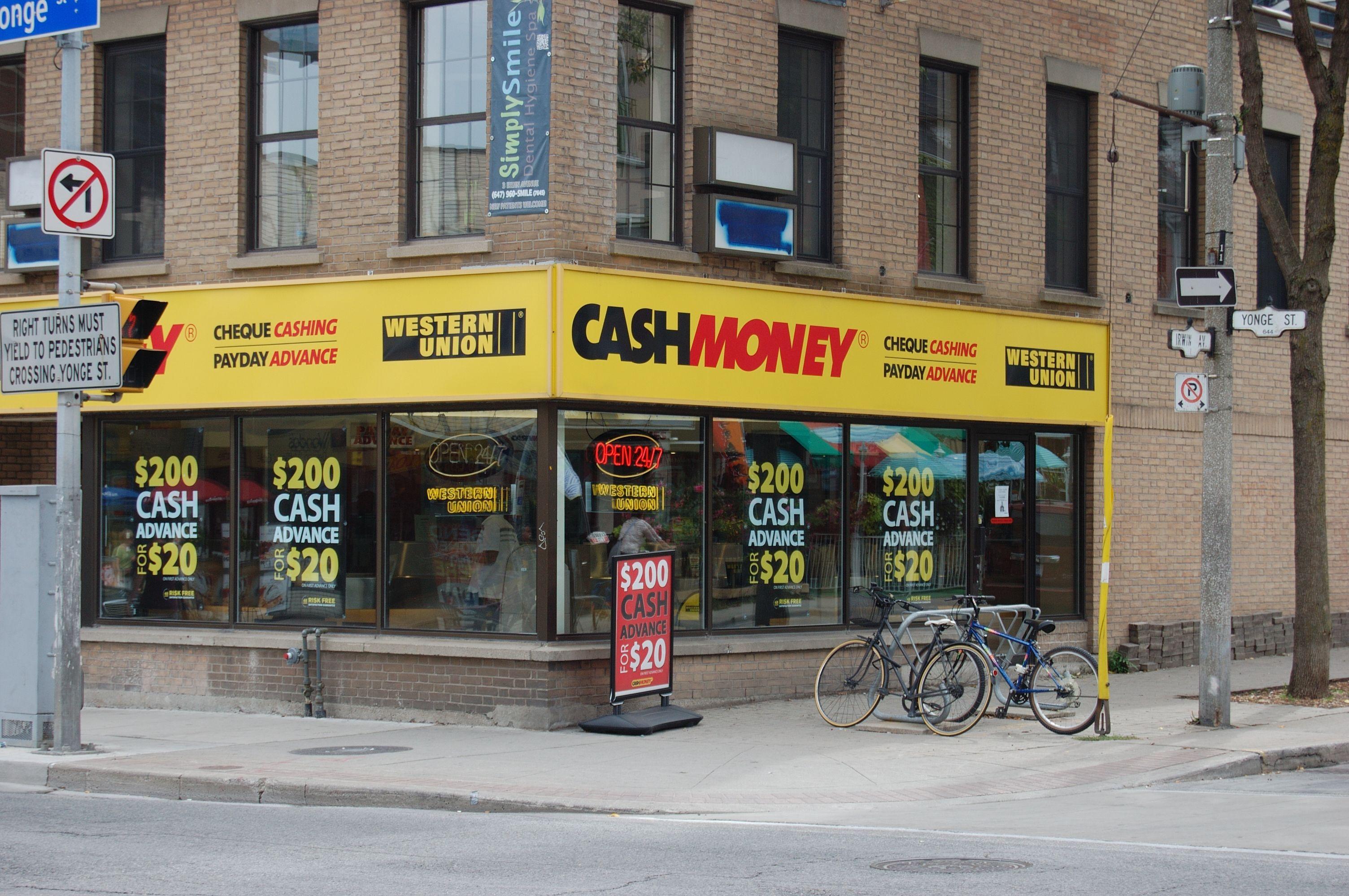 Payday Loans In Santa Clrita