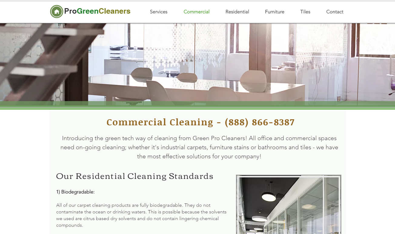 Looking For Best #commercial U0026 #office Cleaning Services In Orange County / Los  Angeles