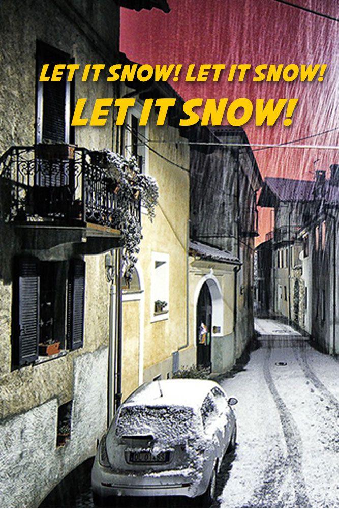 Снегопад снегопад mp3 скачать