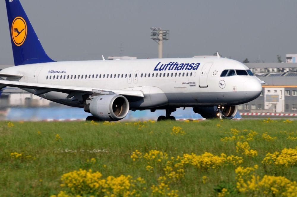 Lufthansa Pilot Union Announces Tuesday Strike Air Travel News