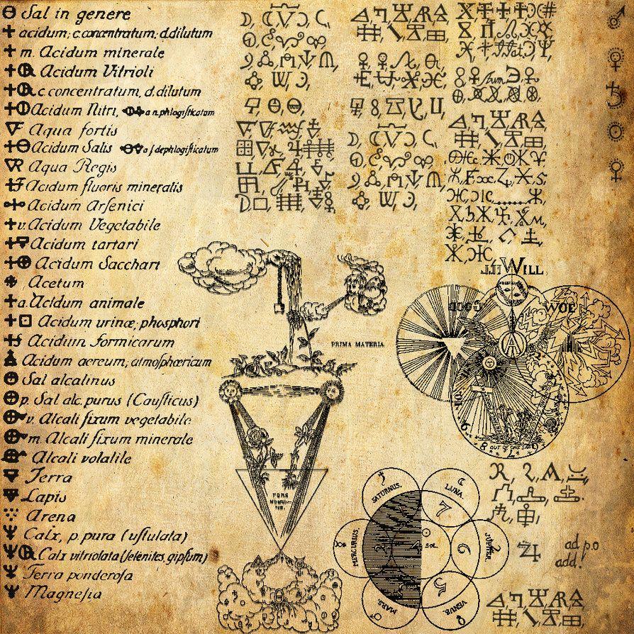 catamara rosarium interview with an alchemist magical recipes online