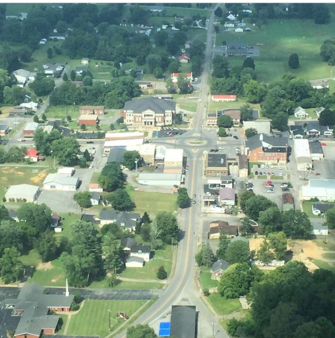Topix Jamestown