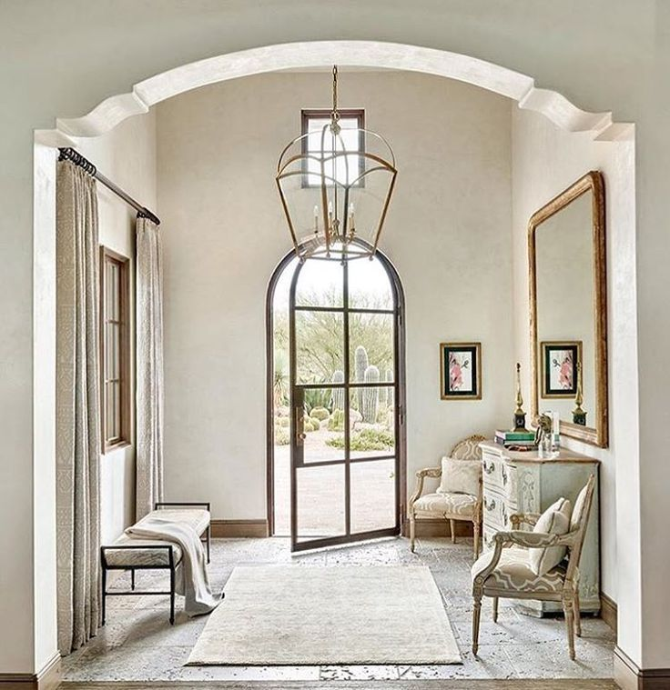 95 Home Entry Hall Ideas For A First Impressive Impression: Interior Designer, Blogger