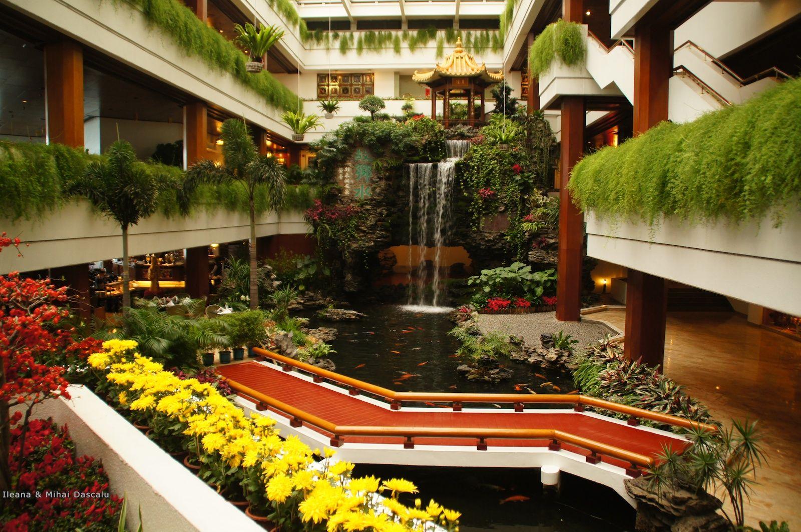 White Swan Hotel  Cant U00e3o  China