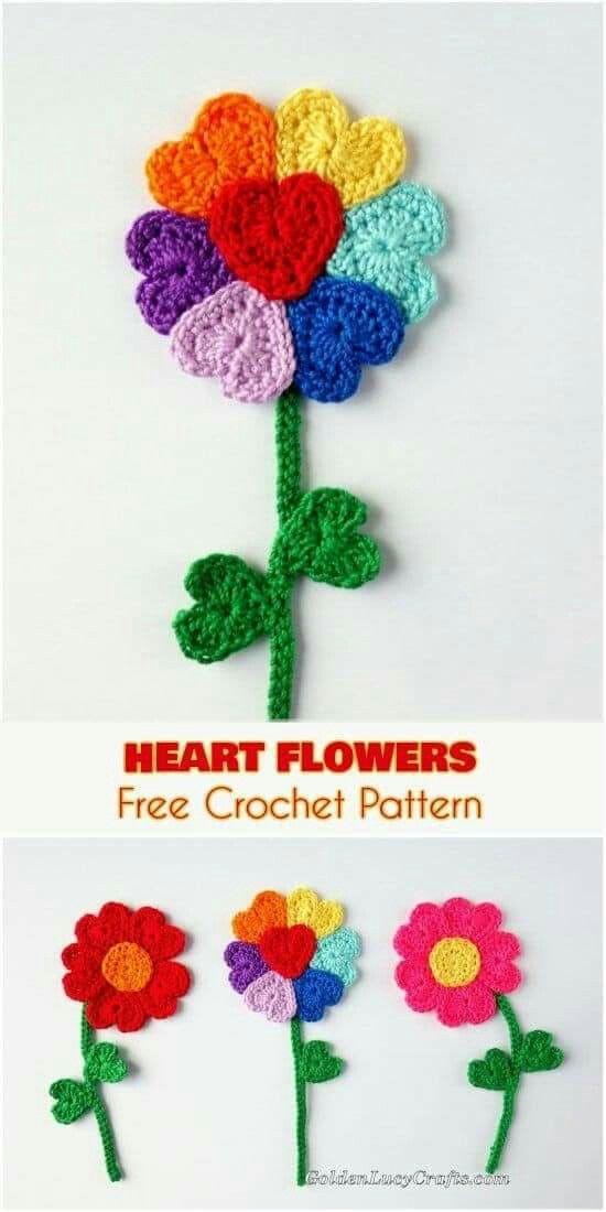 Pin de Susi en patrones de crochet | Pinterest | Patrones de crochet ...