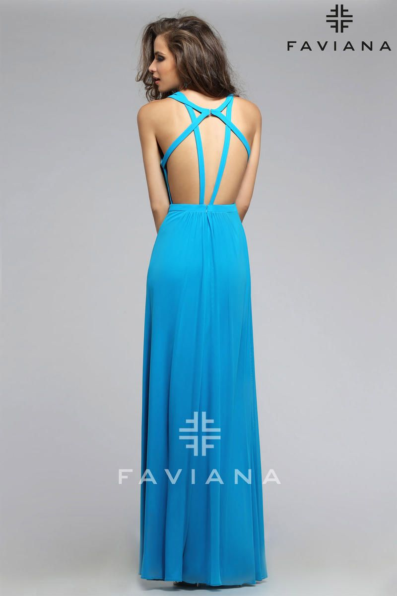 1976a3d8675 Faviana 7741 Faviana Fashion with an Attitude!