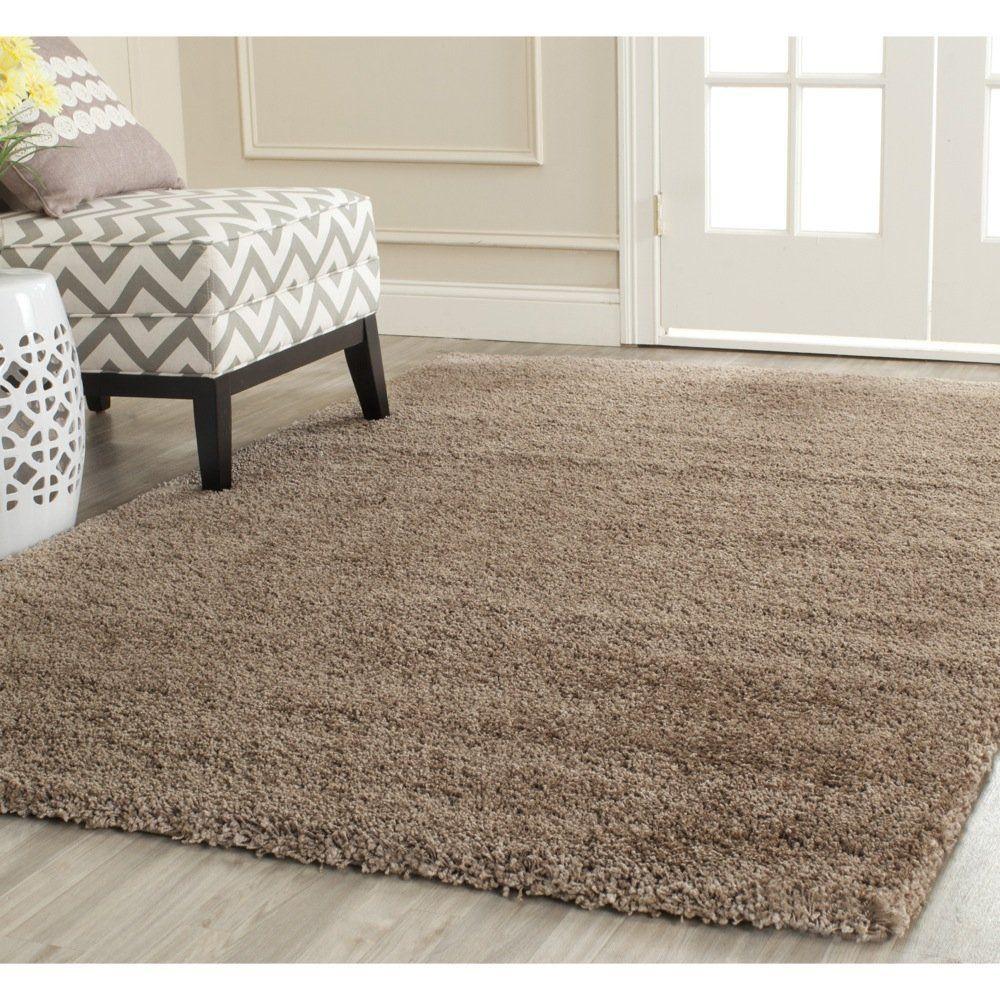 Delightful Carpet: Super Soft Modern Shag Area Rugs Living Room Carpet Bedroom Rug For  Children Play