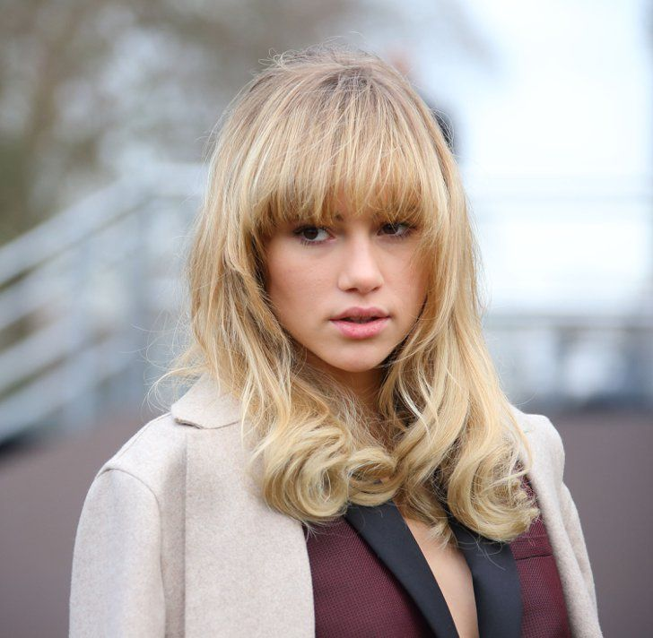 Pin for Later: 30 verschiedene Blond-Töne, die ihr eurem Frisör zeigen solltet Suki Waterhouse
