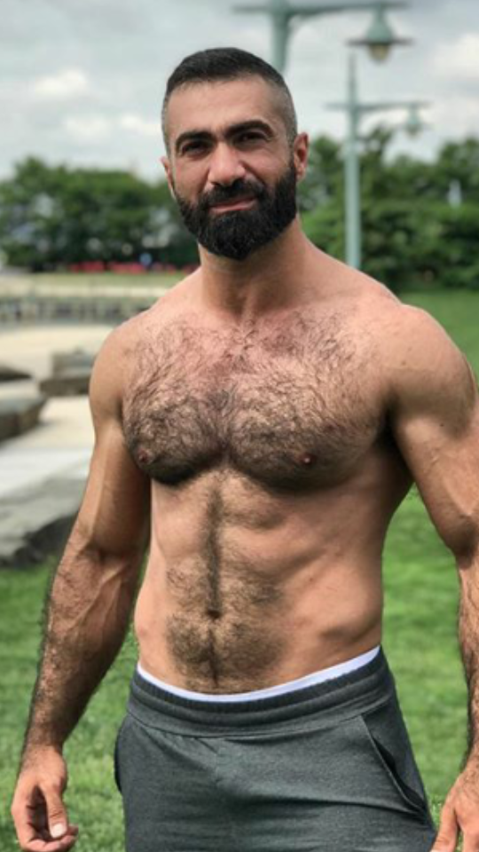 Taylor kinney beard matures porn