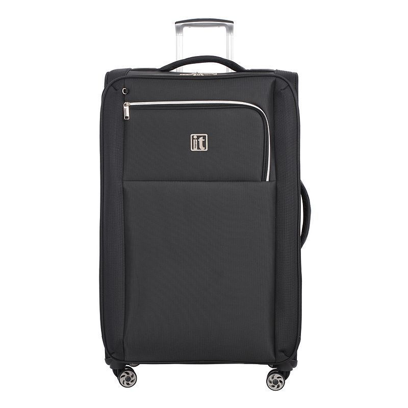 it luggage Megalite X-Weave Spinner Luggage,