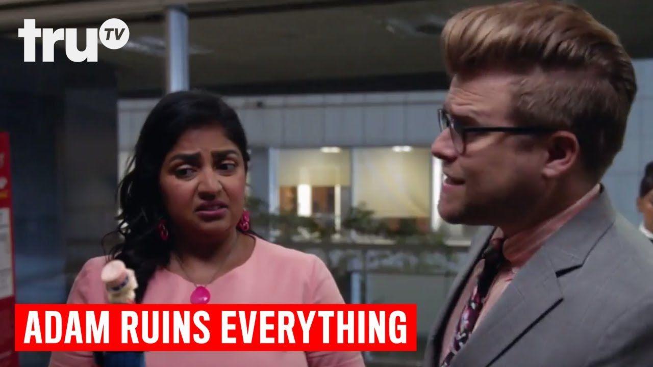 Get Adam Ruins Everything Season 3 truTV Release Date, Trailers, News & Reviews.