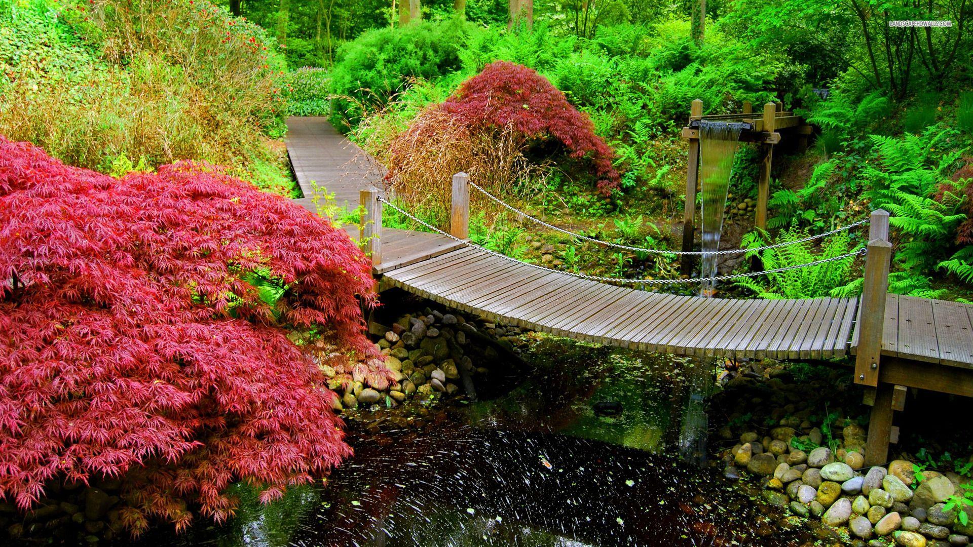 Japanese Garden 2373 1920x1080 1