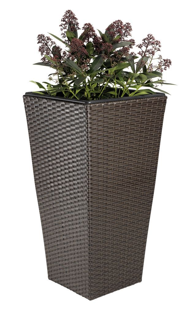 Pin On Pots And Boxes Balcony